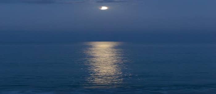 8th october   Lunar Eclipse