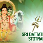Recite daily Shiri Dattatreya stotram in Sanskrit to destroy any Diseases, sins and enemies