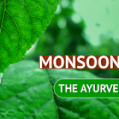 Happy Monsoon and the Lifestyle according to Ayurveda