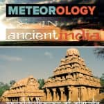 Research Journal on Ancient Vedic Astro meteorology of India | November 2018