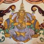 Lakshmi- The Celestial Goddess