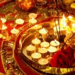 How to worship Goddess laxmi, Kubera, Yamdeepak and Dhanvantri in Dhanteras 2018