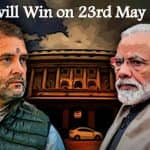 Who is going to win in 2019 General Elections on 23rd May 2019