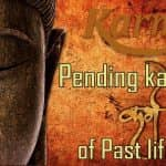 How to Unlock your Pending karma's of past life from the natal chart- Part 1